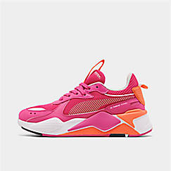 sale retailer 2f780 48b67 Women s Puma RS-X Reinvention Casual Shoes
