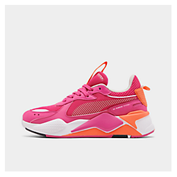 ac1154dd4bdcf7 Image of WOMEN S PUMA RS-X