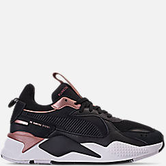 Women s Puma Muse Metallic Casual Shoes 8acb958df