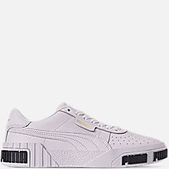 Women's Puma Cali Bold Casual Shoes