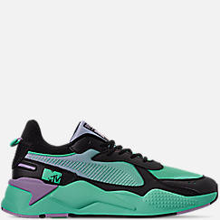 Men's Puma RS-X Tracks MTV Gradient Running Shoes