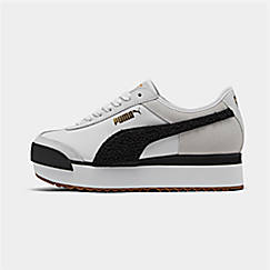 Women's Puma Roma Amor Heritage Casual Shoes