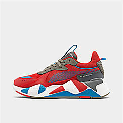 Men's Puma RS-X Retro Casual Shoes