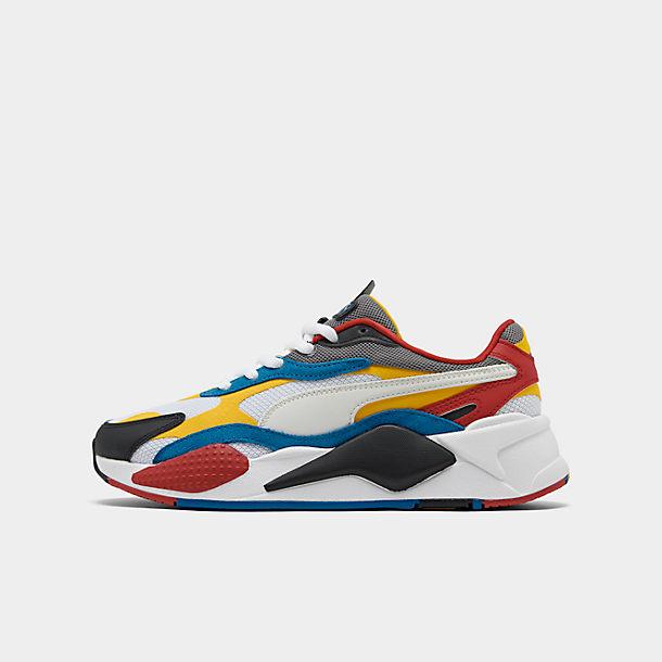 Men's Puma RS X³ Puzzle Casual Shoes
