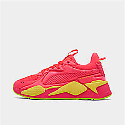 Women's Puma RS-X Softcase Casual Shoes