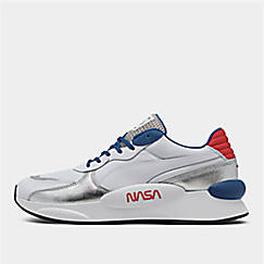 Men's Puma RS 9.8 x Space Agency Casual Shoes