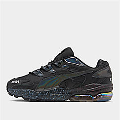 Men's Puma CELL Alien x Space Agency Casual Shoes