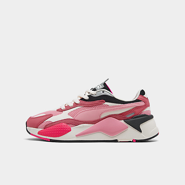 Women's Puma RS-X³ Puzzle Casual Shoes