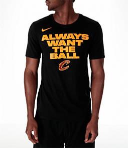 Men's Nike Cleveland Cavaliers NBA Opening Night T-Shirt