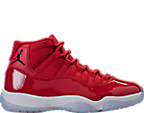 Men's Air Jordan Retro XI Basketball Shoes