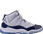Boys' Preschool Air Jordan Retro XI Basketball Shoes