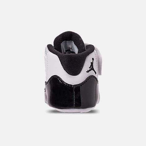 8a80e5bc7 denmark air jordan retro 11 crib shoes 746ea cdc2e
