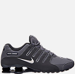 uk availability fb3ab 280ac Men s Nike Shox NZ Running Shoes