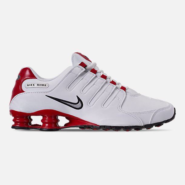 buy online 93372 45f63 Men's Nike Shox NZ Running Shoes
