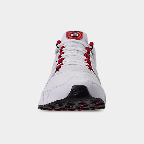 new list lowest price footwear Men's Nike Shox NZ Casual Shoes