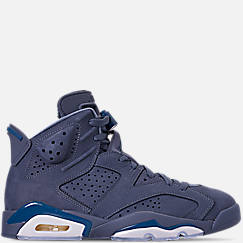 Men s Air Jordan Retro 6 Basketball Shoes 5f381dc950b98