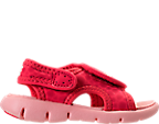 Girls' Toddler Nike Sunray Adjust 4 Sandals