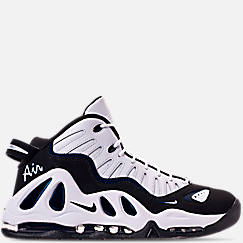 Men's Nike Air Max Uptempo '97 Basketball Shoes