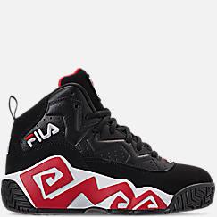 Boys' Big Kids' Fila MB Basketball Shoes