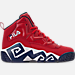 Red/Navy/White