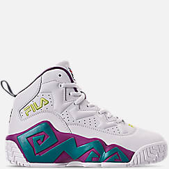 Boys' Big Kids' Fila MB Basketball Shoes