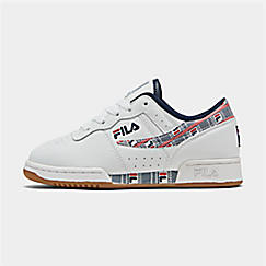 buy popular 1695a 4ccac Boys  Big Kids  Fila Original Fitness Casual Shoes