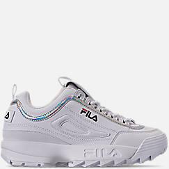 Big Kids' Fila Disruptor Iri Casual Shoes