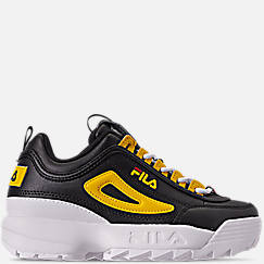 Boys' Big Kids' Fila Disruptor Casual Shoes