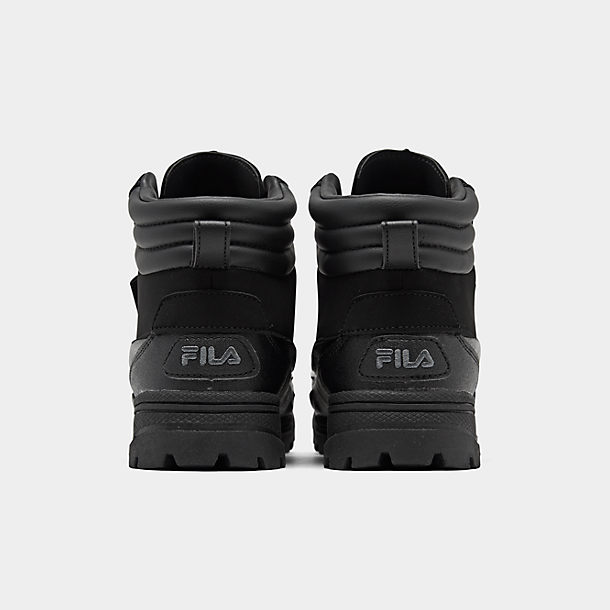 Boys' Big Kids' Fila F 13 Weather Tech Training Sneakers