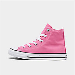 Girls' Little Kids' Converse Chuck Taylor High Top Casual Shoes