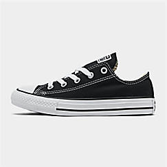Boys' Little Kids' Converse Chuck Taylor Ox Casual Shoes