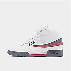 0298c237d113 Boys  Big Kids  Fila F-13 Hook-and-Loop Training Shoes