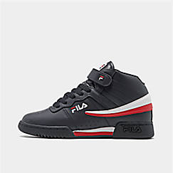 Boys' Big Kids' Fila F-13 Hook-and-Loop Training Shoes