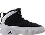 Boys' Preschool Air Jordan Retro 9 Basketball Shoes