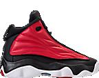 Boys' Grade School Air Jordan Pro Strong Basketball Shoes