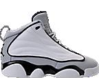 Boys' Preschool Air Jordan Pro Strong Basketball Shoes