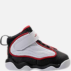 Boys' Toddler Air Jordan Pro Strong Basketball Shoes