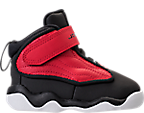 Boys' Toddler Air Jordan Pro Strong Basketball Shoes