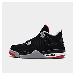 new product 172d6 08642 BOYS  BIG KIDS AIR JORDAN RETRO 4