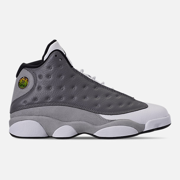 472f19778f4 Men's Air Jordan Retro 13 Basketball Shoes