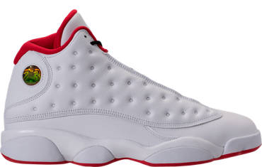 buy online f5395 01f3a Jordan Retro 13 History Of Flight and Mint Release Links ...