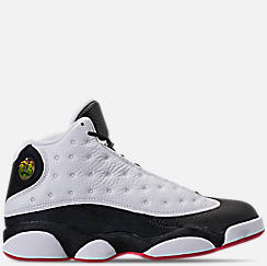 Men's Air Jordan Retro 13 Basketball Shoes