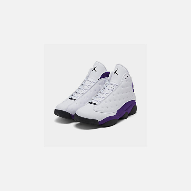 purchase cheap 80b04 3495c Men's Air Jordan Retro 13 Basketball Shoes