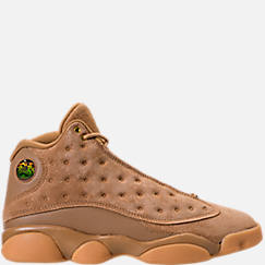 Men's Air Jordan 13 Retro Basketball Shoes