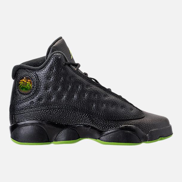 08ea7d16a4a2 Air Jordan Retro 13 Kids Basketball Shoe Air Jordan Retro 13 Kids ...