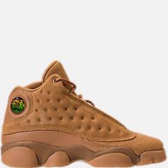 Kids' Grade School Air Jordan Retro 13 Basketball Shoes