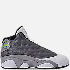pretty nice e46f0 67ad3 Little Kids  Air Jordan Retro 13 Basketball Shoes