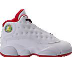 Boys' Preschool Air Jordan Retro 13 Basketball Shoes