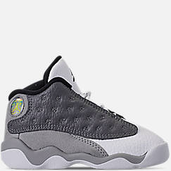 2b028b375632 Kids  Toddler Air Jordan Retro 13 Basketball Shoes