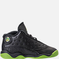 Kids' Toddler Air Jordan Retro 13 Basketball Shoes
